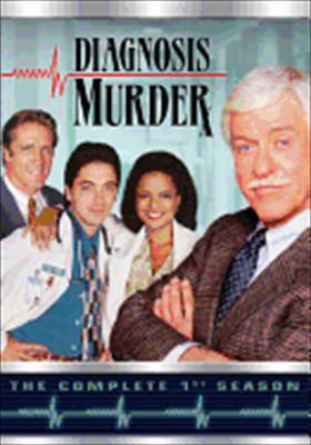 Diagnosis Murder: The Complete 1st Season