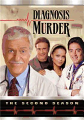 Diagnosis Murder: The Second Season
