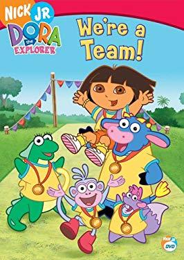Dora the Explorer: We're a Team