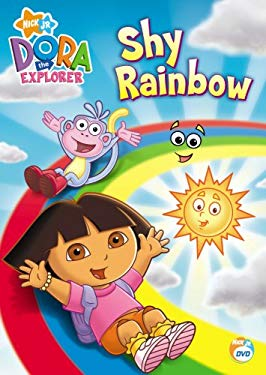 Dora the Explorer: Shy Rainbow 0097368508347