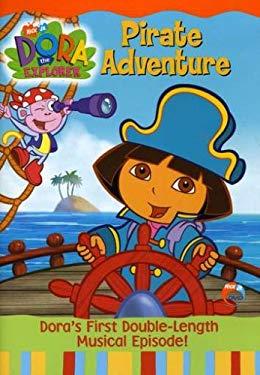 Dora the Explorer: Pirate Adventure 0097368795846