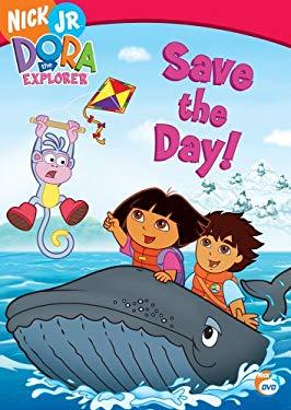 Dora the Explorer: Save the Day!