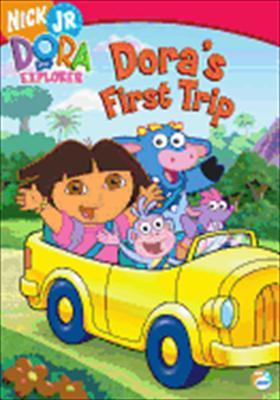 Dora the Explorer: Dora's First Trip 0097368894440