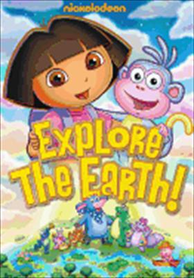 Dora the Explorer: Explore the Earth!