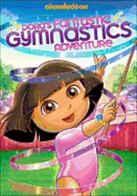Dora the Explorer: Dora's Fantastic Gymnastics Adventure 0097368915541