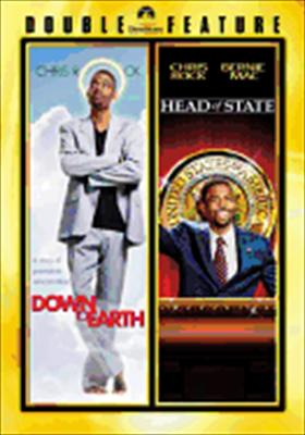Down to Earth / Head of State
