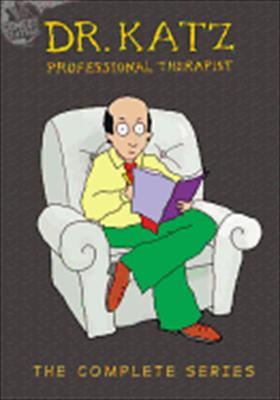Dr. Katz Professional Therapist: The Complete Series