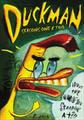 Duckman: Seasons One and Two