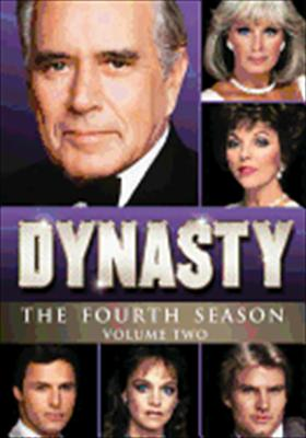 Dynasty: The Fourth Season, Volume 2