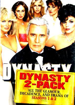 Dynasty: Seasons 1 & 2