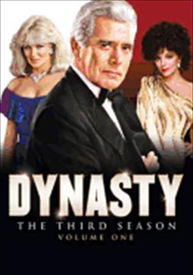 Dynasty: The Third Season Volume 1