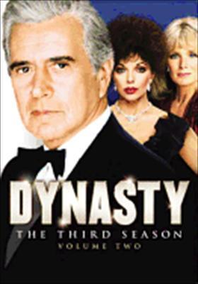 Dynasty: The Third Season Volume 2