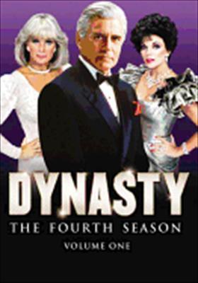 Dynasty: The Fourth Season, Volume 1