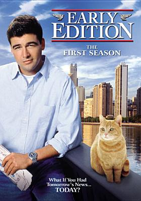 Early Edition: The First Season