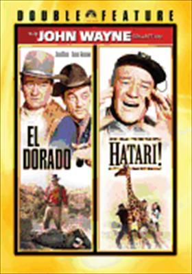El Dorado / Hatari