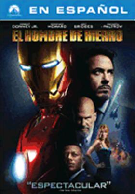 El Hombre de Hierro = Iron Man