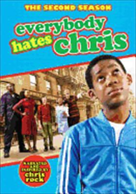Everybody Hates Chris: The Second Season