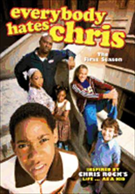 Everybody Hates Chris: The First Season
