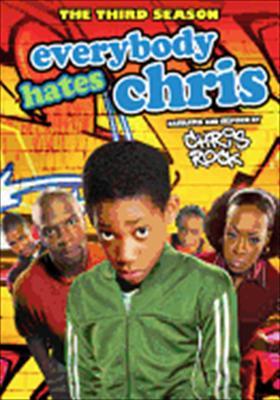 Everybody Hates Chris: The Third Season