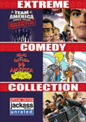 Extreme Comedy Collection
