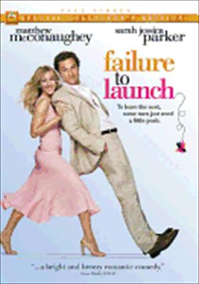 Failure to Launch: