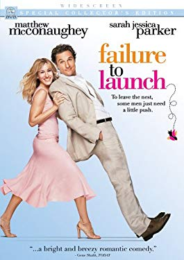 Failure to Launch 0097363449140