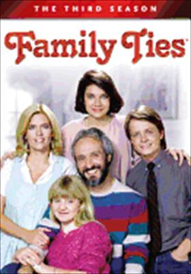 Family Ties: The Third Season