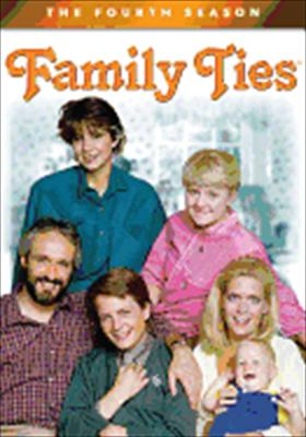 Family Ties: The Fourth Season