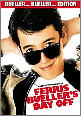 Ferris Bueller's Day Off 0097360313345