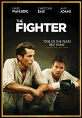 The Fighter 0097363459446