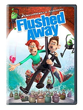 Flushed Away 0097361176840