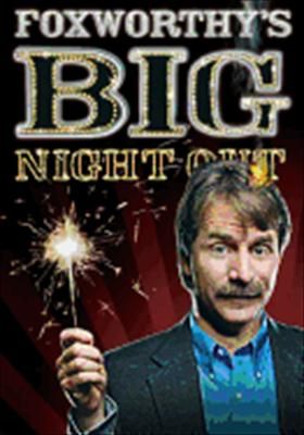 Foxworthy's Big Night Out: The Complete Series