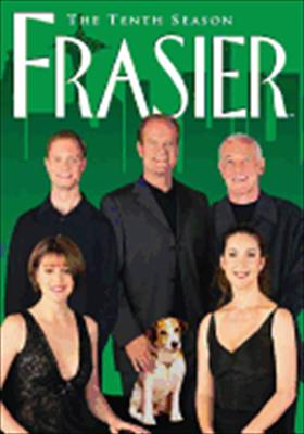 Frasier: The Tenth Season