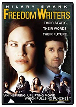 Freedom Writers 0097363465041