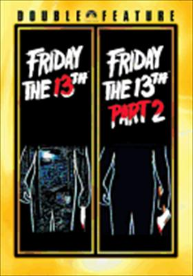 Friday the 13th / Friday the 13th, Part 2