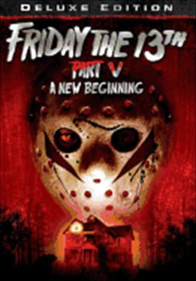 Friday the 13th, Part V
