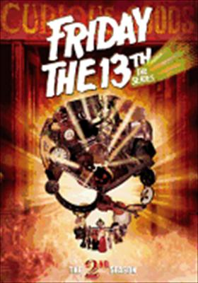 Friday the 13th, the Series: The 2nd Season