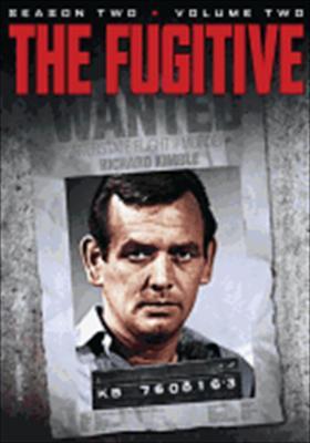 Fugitive: Season 2, Volume 2