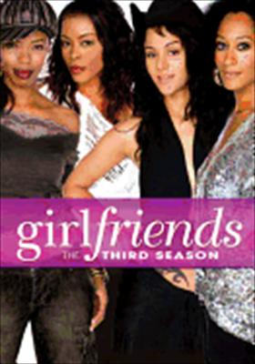 Girlfriends: The Third Season