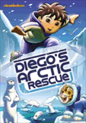 Go Diego Go: Diego's Arctic Rescue