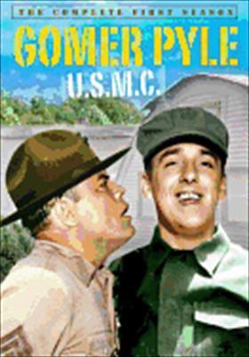 Gomer Pyle, U.S.M.C.: The Complete First Season