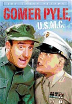 Gomer Pyle U.S.M.C.: The Third Season