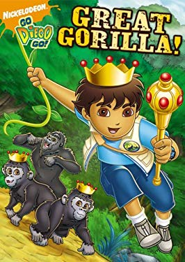 Great Gorilla