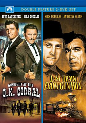 Gunfight at the Ok Corral / Last Train from Gun Hill