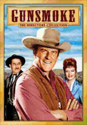Gunsmoke: The Directors Collection