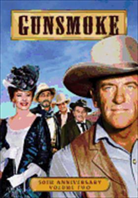 Gunsmoke: 50th Anniversary Edition Volume 2