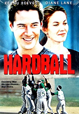 Hardball 0097363307945