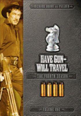 Have Gun, Will Travel: The Fourth Season, Volume 1