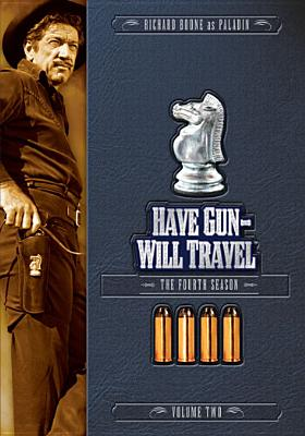 Have Gun, Will Travel: The Fourth Season, Volume 2