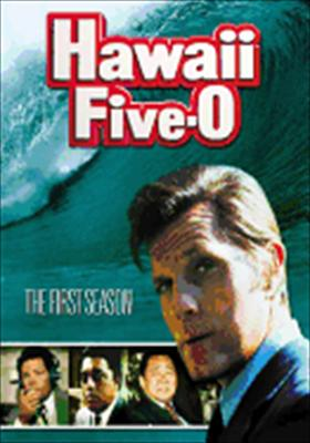 Hawaii Five-O: The First Season